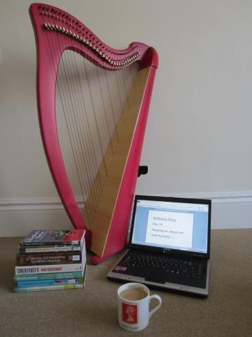 Harp 009